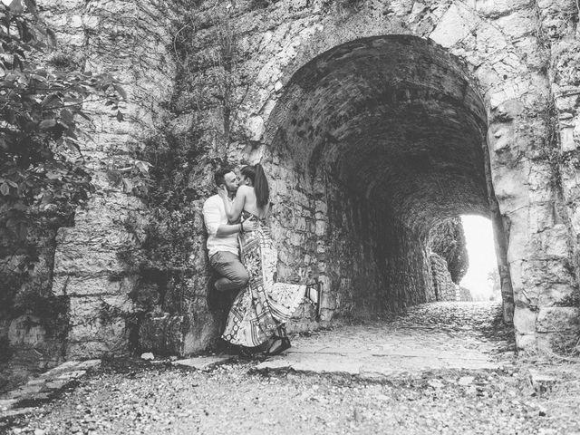 Il matrimonio di Andrea e Lucia a Mantova, Mantova 5
