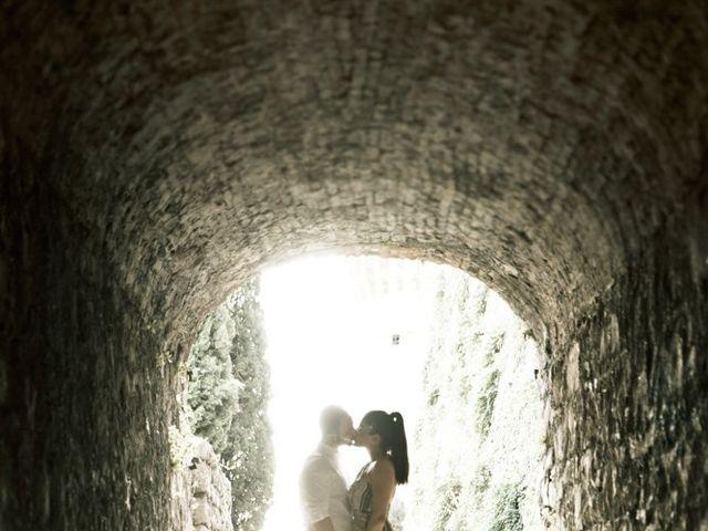 Il matrimonio di Andrea e Lucia a Mantova, Mantova 6