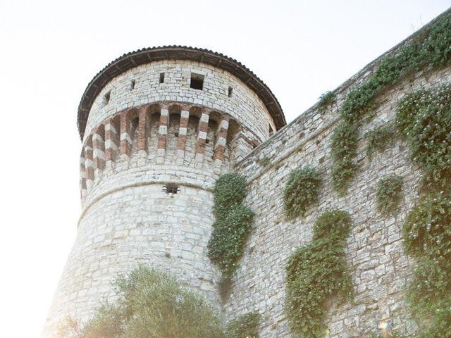 Il matrimonio di Andrea e Lucia a Mantova, Mantova 9