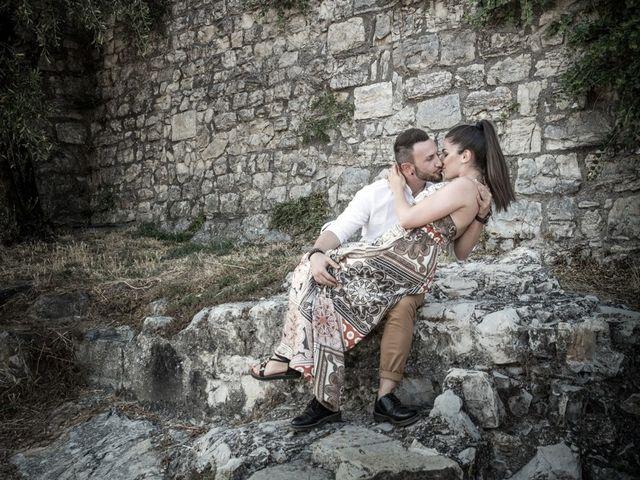 Il matrimonio di Andrea e Lucia a Mantova, Mantova 10