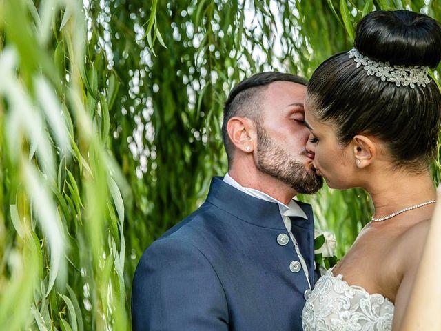Il matrimonio di Andrea e Lucia a Mantova, Mantova 1