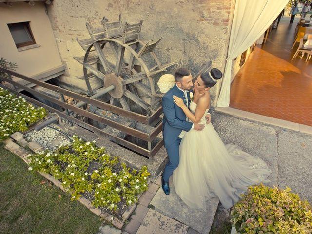 Il matrimonio di Andrea e Lucia a Mantova, Mantova 2