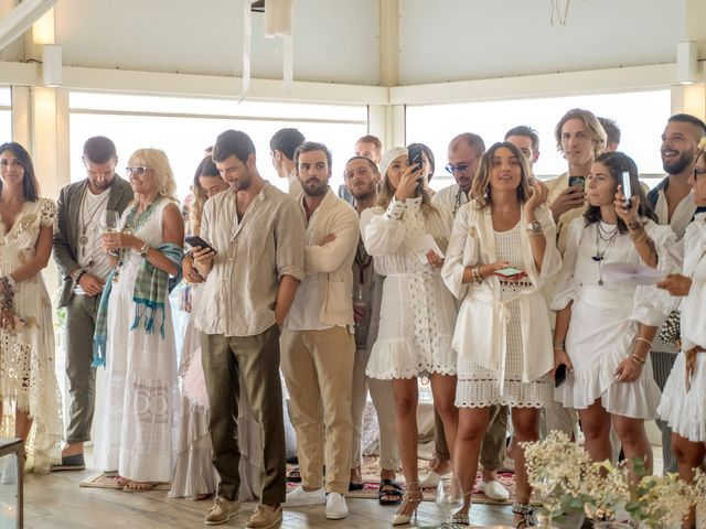 Il matrimonio di Gianbattista e Caroline a Chioggia, Venezia 20