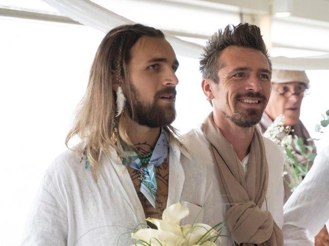 Il matrimonio di Gianbattista e Caroline a Chioggia, Venezia 21