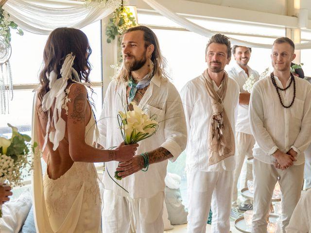 Il matrimonio di Gianbattista e Caroline a Chioggia, Venezia 29