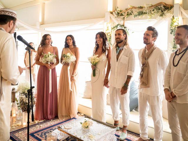 Il matrimonio di Gianbattista e Caroline a Chioggia, Venezia 30
