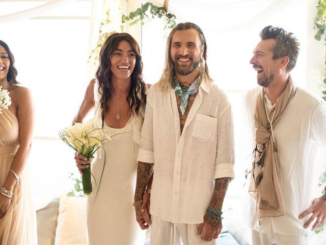 Il matrimonio di Gianbattista e Caroline a Chioggia, Venezia 32