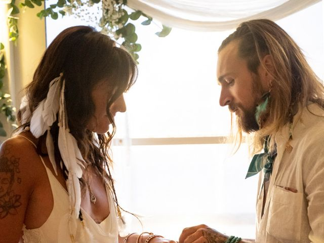 Il matrimonio di Gianbattista e Caroline a Chioggia, Venezia 40