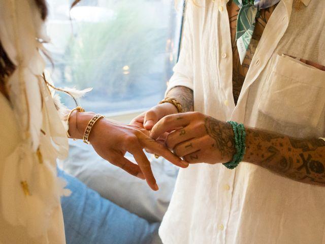Il matrimonio di Gianbattista e Caroline a Chioggia, Venezia 41