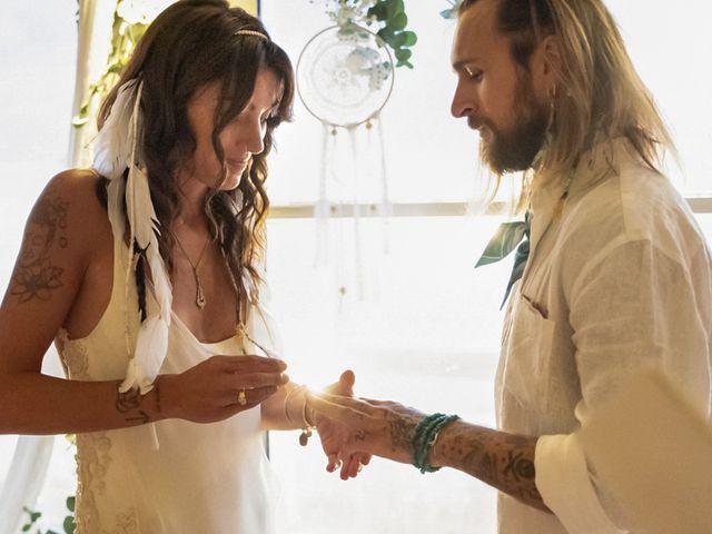 Il matrimonio di Gianbattista e Caroline a Chioggia, Venezia 42