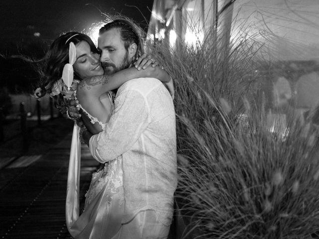 Il matrimonio di Gianbattista e Caroline a Chioggia, Venezia 51