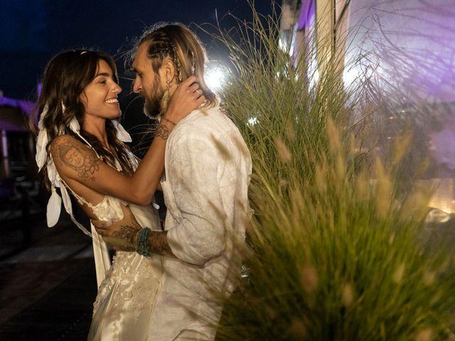 Il matrimonio di Gianbattista e Caroline a Chioggia, Venezia 52