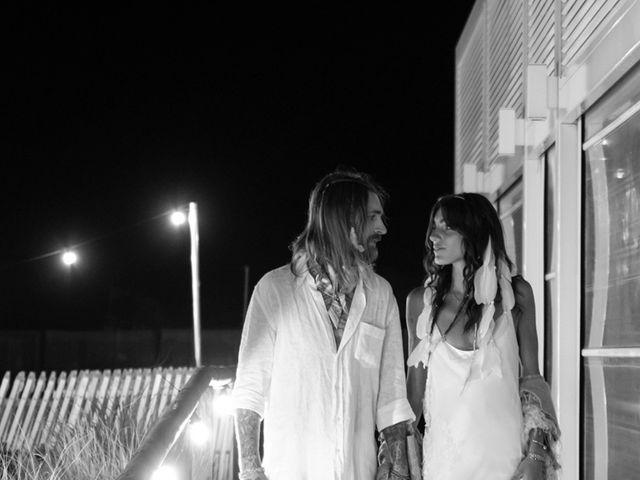 Il matrimonio di Gianbattista e Caroline a Chioggia, Venezia 56