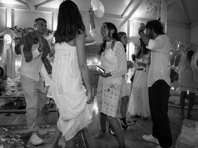 Il matrimonio di Gianbattista e Caroline a Chioggia, Venezia 75