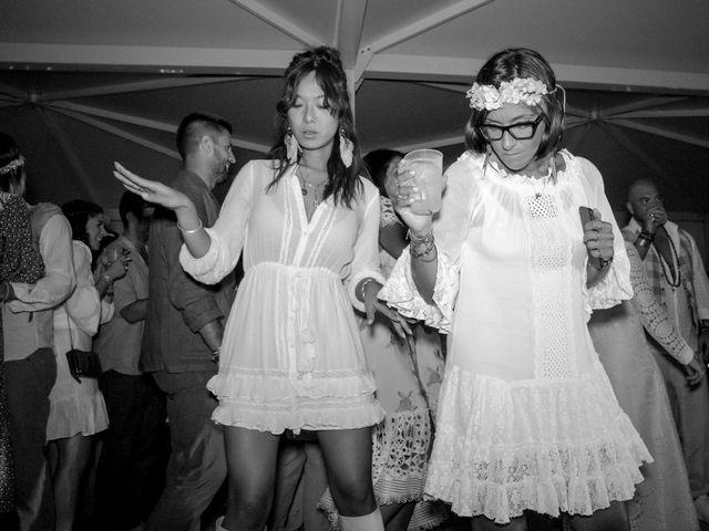 Il matrimonio di Gianbattista e Caroline a Chioggia, Venezia 77