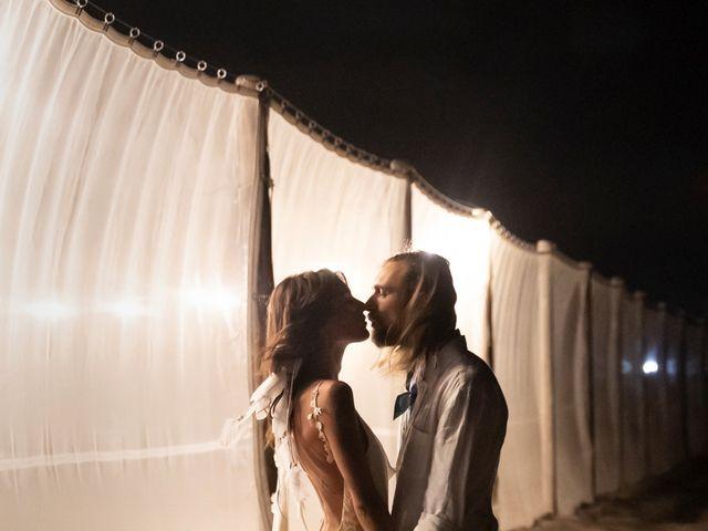 Il matrimonio di Gianbattista e Caroline a Chioggia, Venezia 91