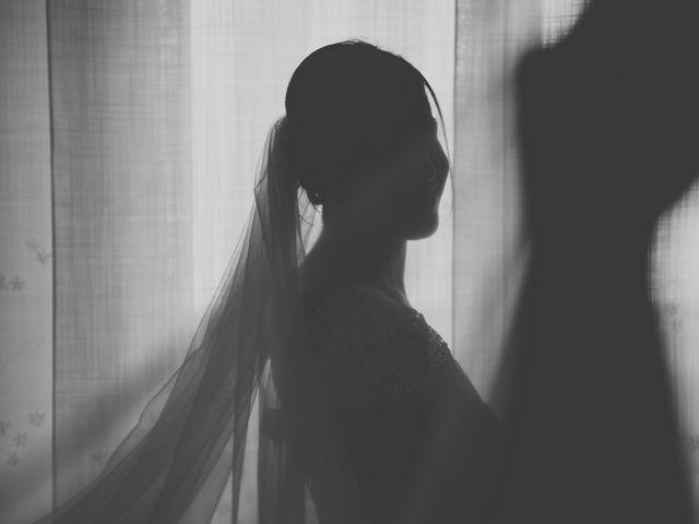 Il matrimonio di Riccardo e Ilaria a Varedo, Monza e Brianza 18