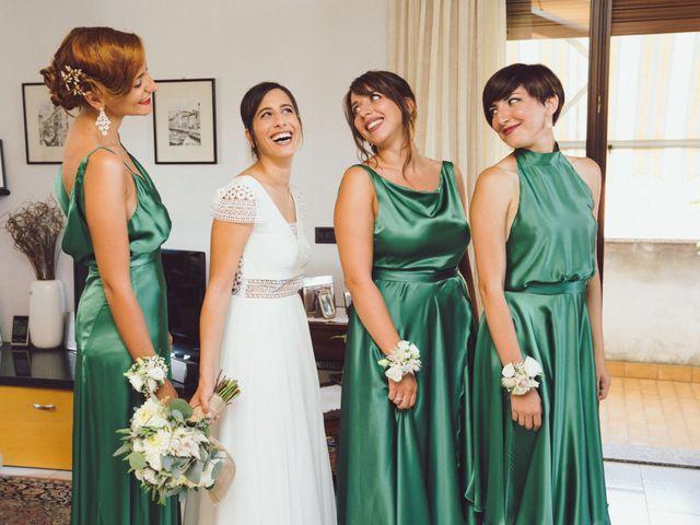 Il matrimonio di Riccardo e Ilaria a Varedo, Monza e Brianza 19
