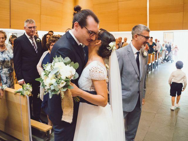 Il matrimonio di Riccardo e Ilaria a Varedo, Monza e Brianza 23