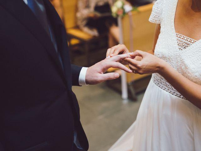 Il matrimonio di Riccardo e Ilaria a Varedo, Monza e Brianza 25