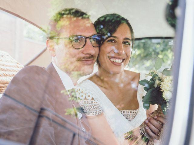 Il matrimonio di Riccardo e Ilaria a Varedo, Monza e Brianza 28
