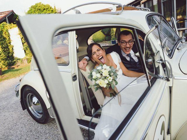 Il matrimonio di Riccardo e Ilaria a Varedo, Monza e Brianza 29