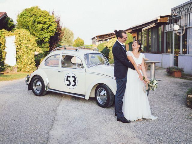 Il matrimonio di Riccardo e Ilaria a Varedo, Monza e Brianza 31