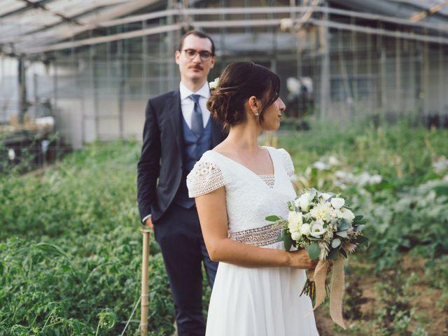 Il matrimonio di Riccardo e Ilaria a Varedo, Monza e Brianza 32