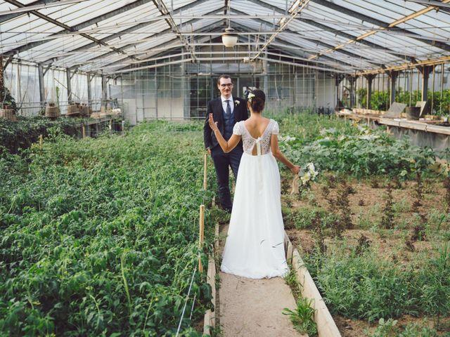 Il matrimonio di Riccardo e Ilaria a Varedo, Monza e Brianza 33