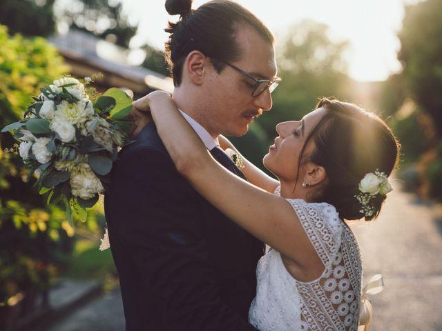 Il matrimonio di Riccardo e Ilaria a Varedo, Monza e Brianza 38