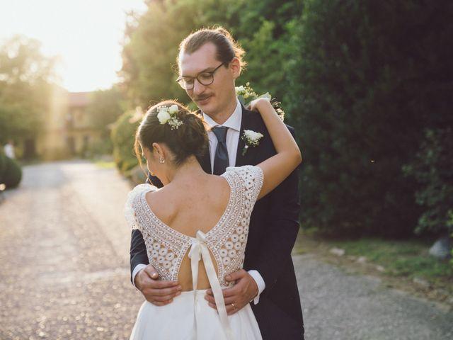 Il matrimonio di Riccardo e Ilaria a Varedo, Monza e Brianza 39