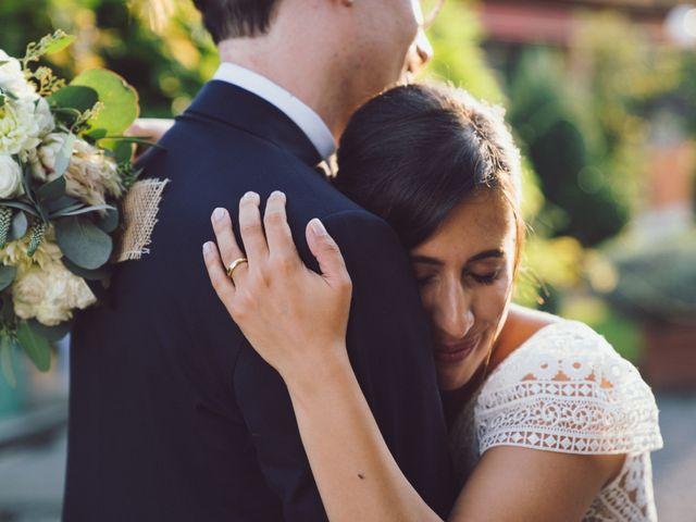 Il matrimonio di Riccardo e Ilaria a Varedo, Monza e Brianza 41