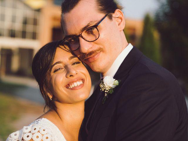 Il matrimonio di Riccardo e Ilaria a Varedo, Monza e Brianza 42