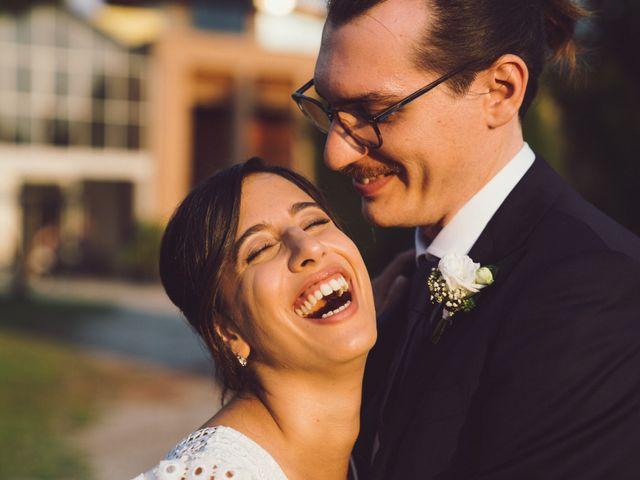 Il matrimonio di Riccardo e Ilaria a Varedo, Monza e Brianza 43