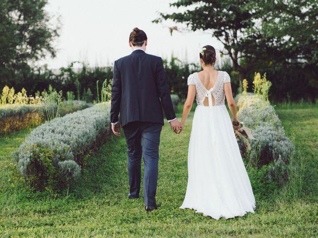 Il matrimonio di Riccardo e Ilaria a Varedo, Monza e Brianza 44