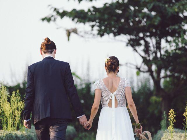 Il matrimonio di Riccardo e Ilaria a Varedo, Monza e Brianza 47