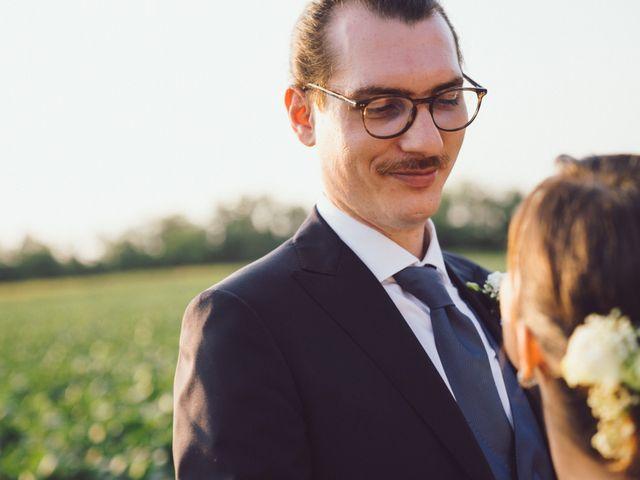 Il matrimonio di Riccardo e Ilaria a Varedo, Monza e Brianza 51