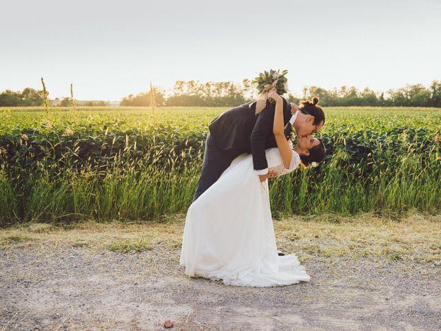 Il matrimonio di Riccardo e Ilaria a Varedo, Monza e Brianza 53
