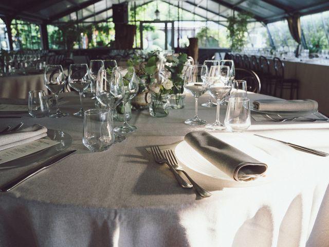 Il matrimonio di Riccardo e Ilaria a Varedo, Monza e Brianza 56