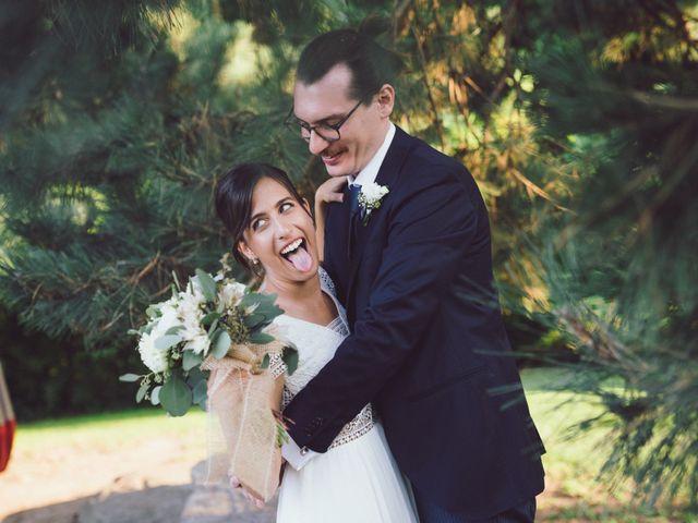 Il matrimonio di Riccardo e Ilaria a Varedo, Monza e Brianza 64