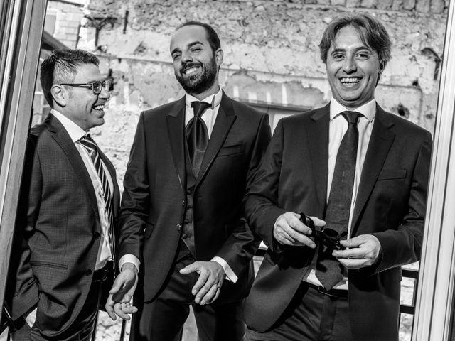 Il matrimonio di Mario e Laura a Caltanissetta, Caltanissetta 6