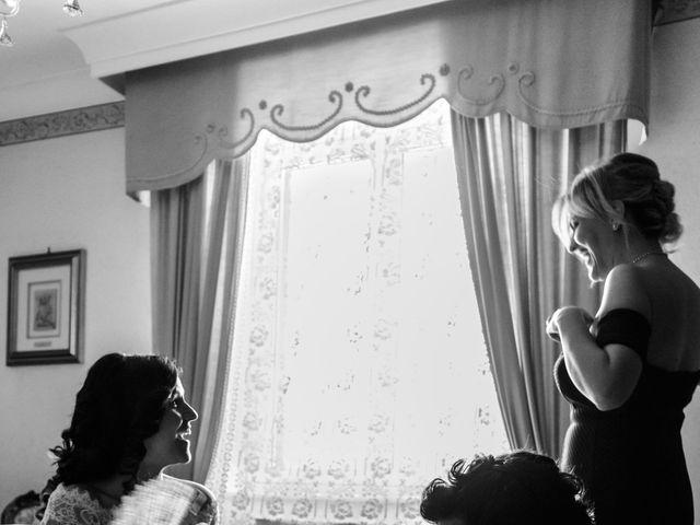 Il matrimonio di Mario e Laura a Caltanissetta, Caltanissetta 7