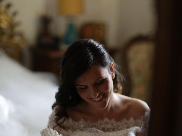 Il matrimonio di Mario e Laura a Caltanissetta, Caltanissetta 11