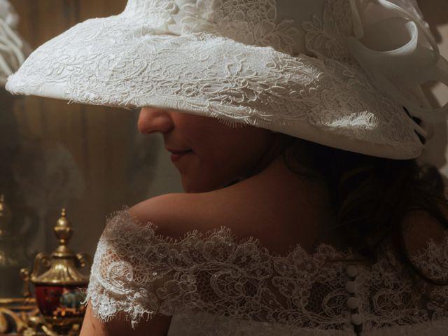 Il matrimonio di Mario e Laura a Caltanissetta, Caltanissetta 13