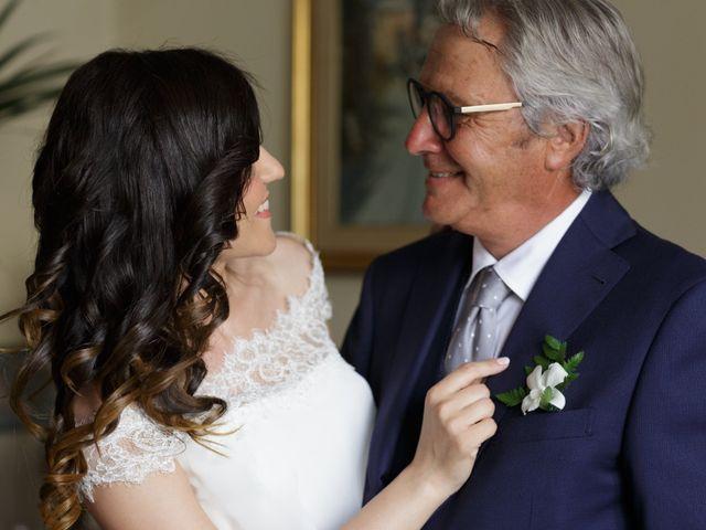 Il matrimonio di Mario e Laura a Caltanissetta, Caltanissetta 14