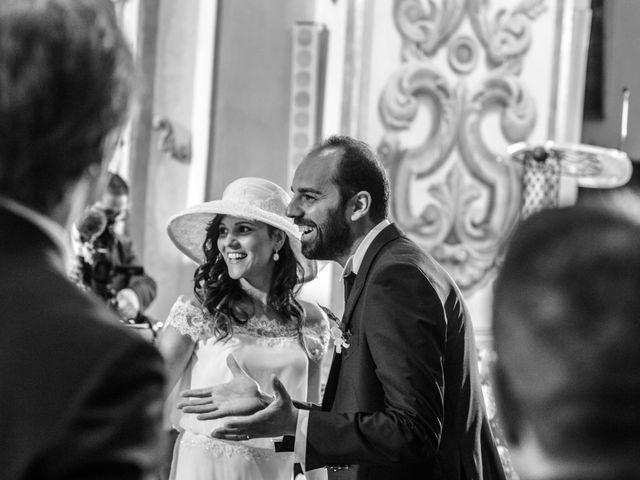 Il matrimonio di Mario e Laura a Caltanissetta, Caltanissetta 22