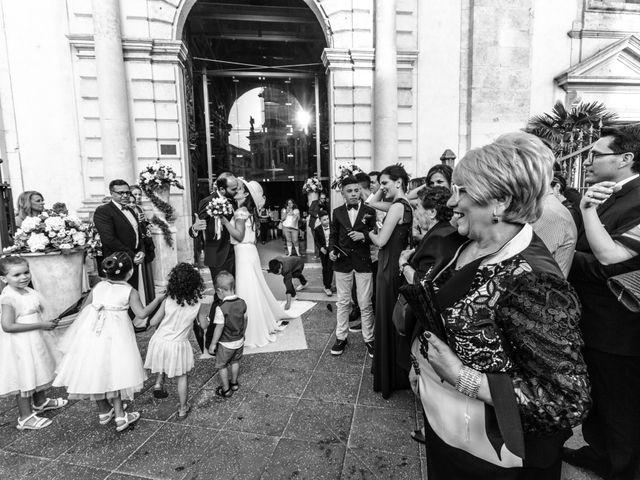 Il matrimonio di Mario e Laura a Caltanissetta, Caltanissetta 27