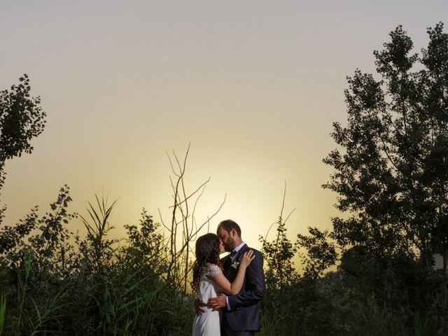 Il matrimonio di Mario e Laura a Caltanissetta, Caltanissetta 31