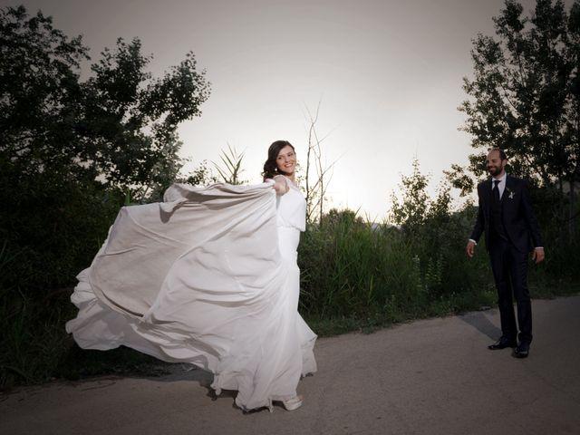 Il matrimonio di Mario e Laura a Caltanissetta, Caltanissetta 33