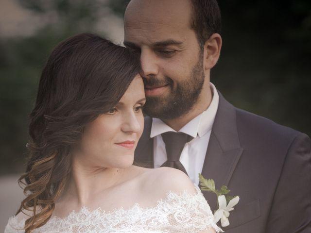 Il matrimonio di Mario e Laura a Caltanissetta, Caltanissetta 34